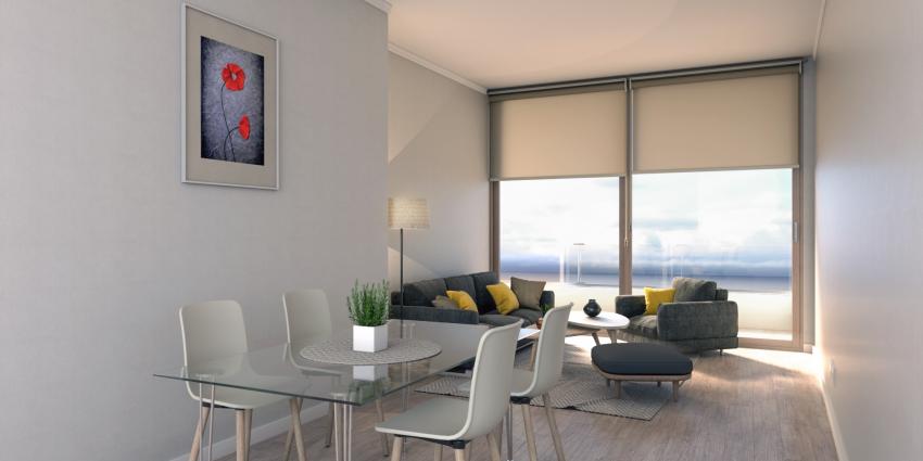 Proyecto Brisamar - Edificio Sotavento de Inmobiliaria Lingue-2