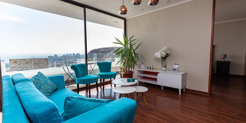 Proyecto Condominio Las Pircas de Inmobiliaria Inversiones Playa Azul Ltda-3