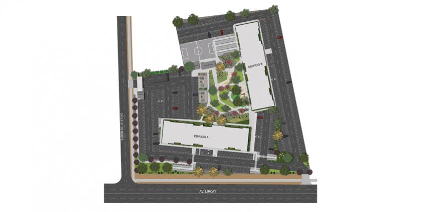 Proyecto Altos de Lircay de Inmobiliaria Pocuro-12