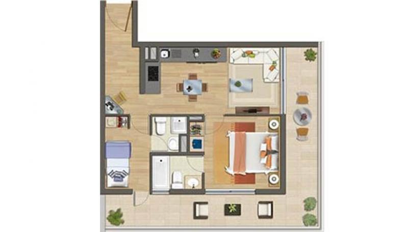 edificio-los-leones-3055-modelo-2d+2b---68-m2