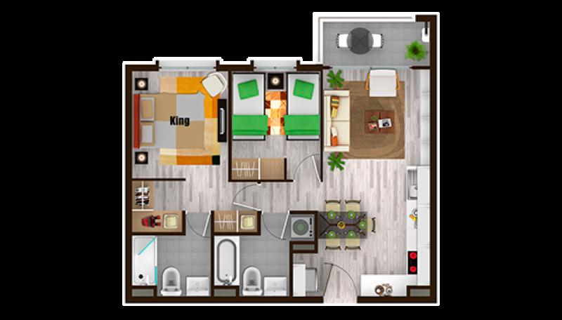 edificio-luminity-planta-60-m2