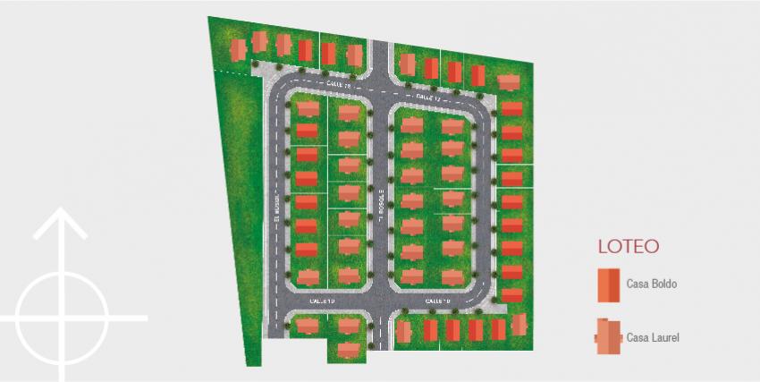Proyecto Lomas del Bosque de Inmobiliaria Malpo-3