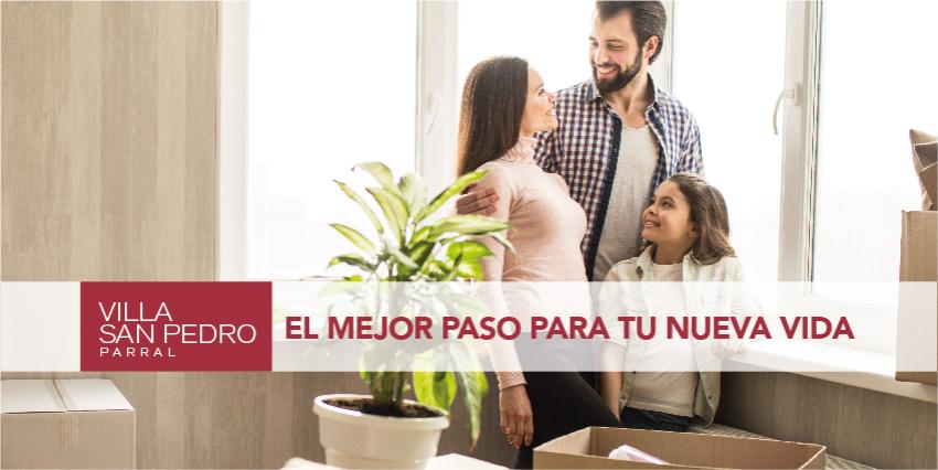 Proyecto Villa San Pedro - IV de Inmobiliaria Malpo-4