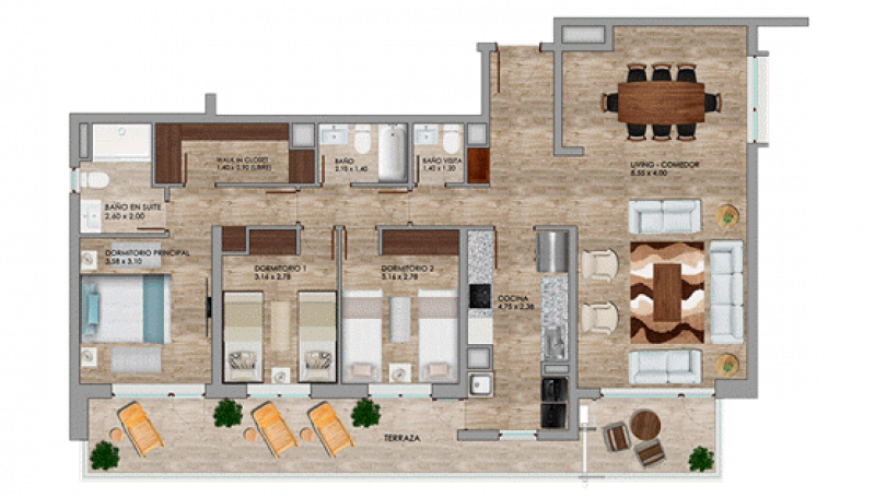 condominio-cataluña---departamentos-tipo-c1