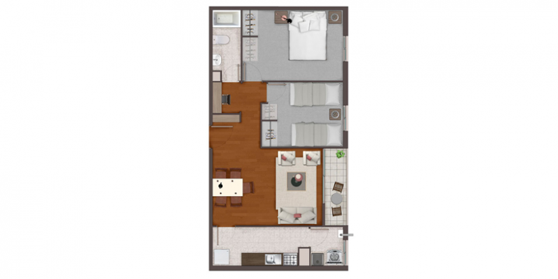 condominio-valle-costanera-modelo-tipo-a