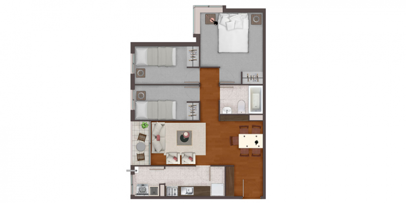 condominio-alturas-de-rahue-modelo-tipo-c