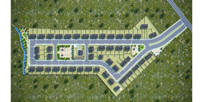 Proyecto Doña Alicia II de Inmobiliaria La Cruz Inmobiliaria-8