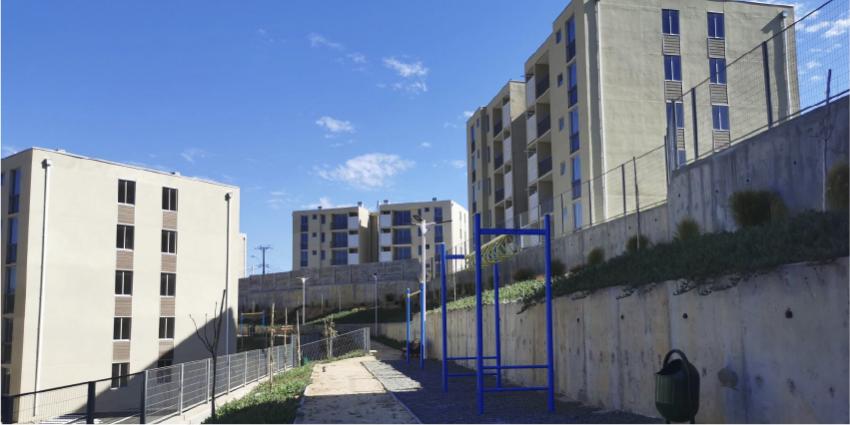 Proyecto San Alberto de La Foresta - Departamentos de Inmobiliaria MDA-17