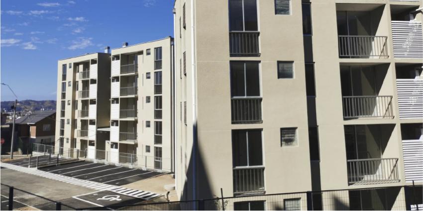 Proyecto San Alberto de La Foresta - Departamentos de Inmobiliaria MDA-9
