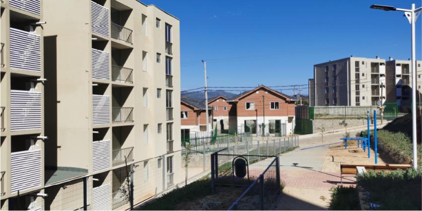 Proyecto San Alberto de La Foresta - Departamentos de Inmobiliaria MDA-10