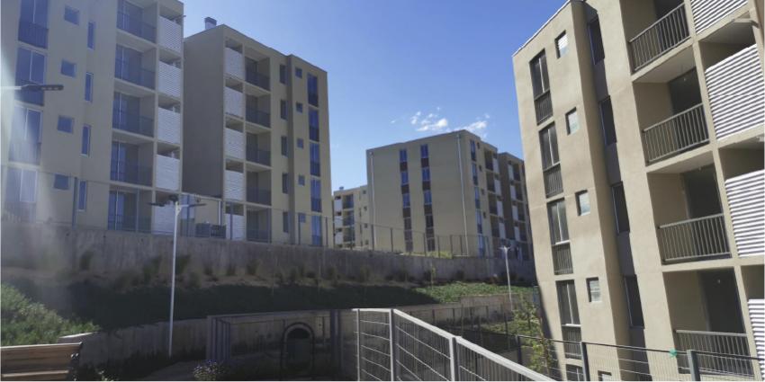 Proyecto San Alberto de La Foresta - Departamentos de Inmobiliaria MDA-11