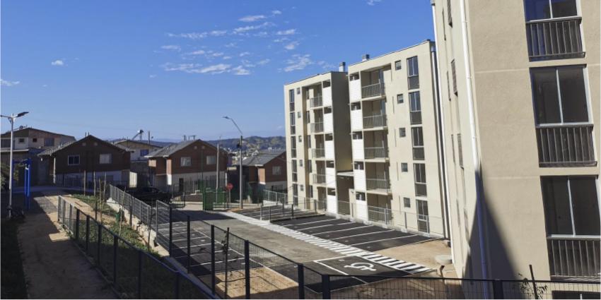 Proyecto San Alberto de La Foresta - Departamentos de Inmobiliaria MDA-13