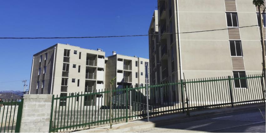 Proyecto San Alberto de La Foresta - Departamentos de Inmobiliaria MDA-15