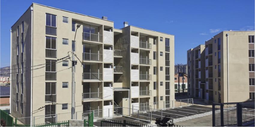 Proyecto San Alberto de La Foresta - Departamentos de Inmobiliaria MDA-16