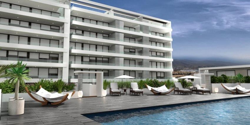 Proyecto Edificio Miró de Inmobiliaria TerraNorte-21