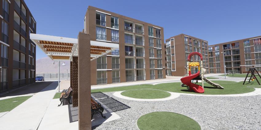 Proyecto Montesol Tres de Inmobiliaria Loga-8