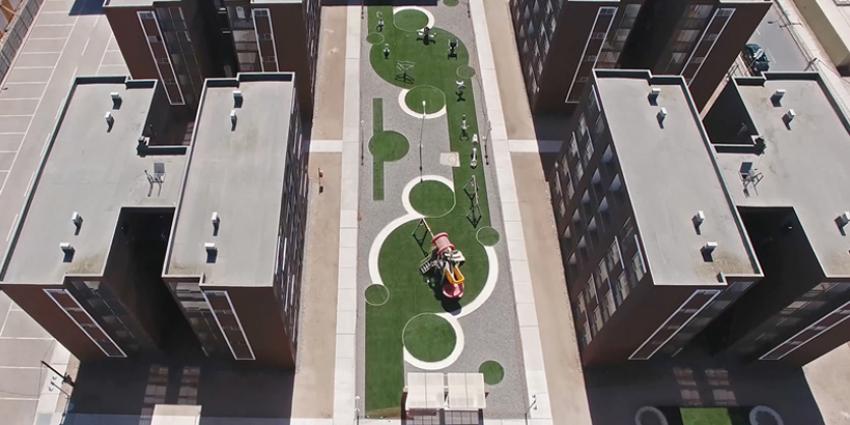 Proyecto Montesol Tres de Inmobiliaria Loga-11