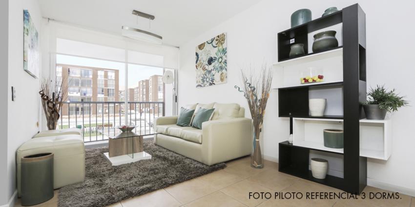 Proyecto Montesol Tres de Inmobiliaria Loga-2