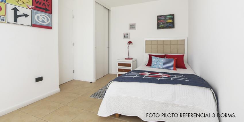 Proyecto Montesol Tres de Inmobiliaria Loga-6