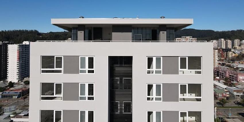 Proyecto Nueva Era de Inmobiliaria CISS-2