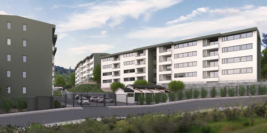 Proyecto Condominio Las Ochagavías de Inmobiliaria Invica-2