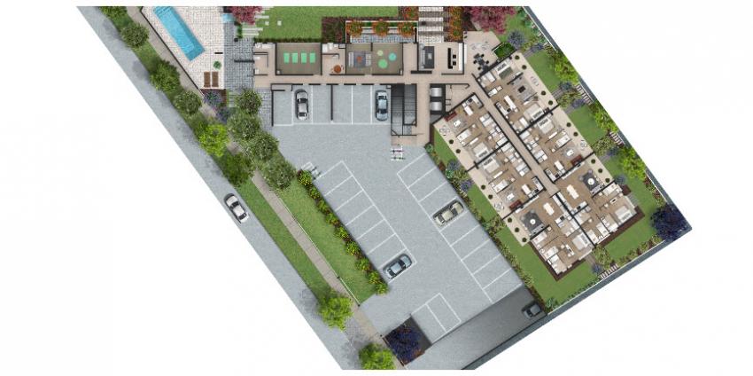 Proyecto Las Dalias 1870 de Inmobiliaria Proyeccion Inmobiliaria-8