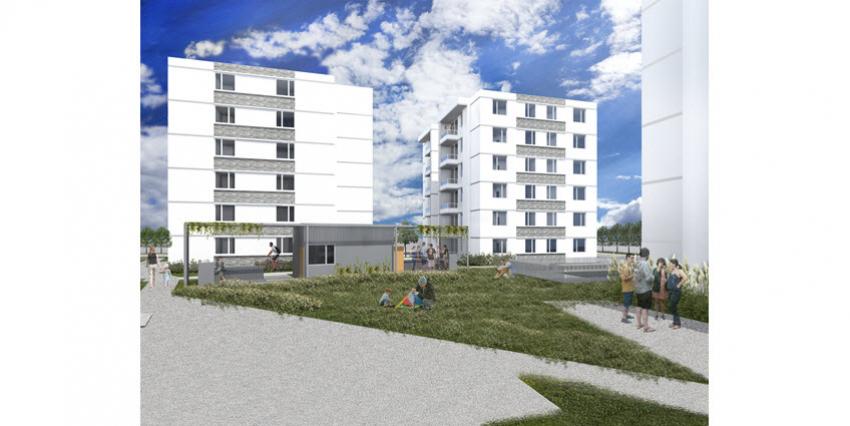 Proyecto Portal Pacifico - II de Inmobiliaria Habita-2
