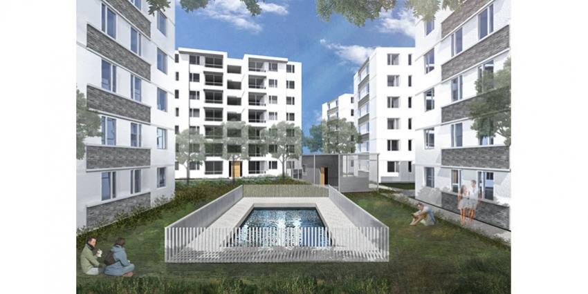 Proyecto Portal Pacifico - II de Inmobiliaria Habita-3