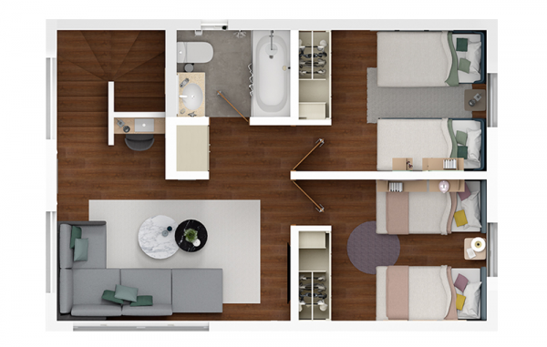 condominio-parque-antumalal---etapa-iii-casa-2