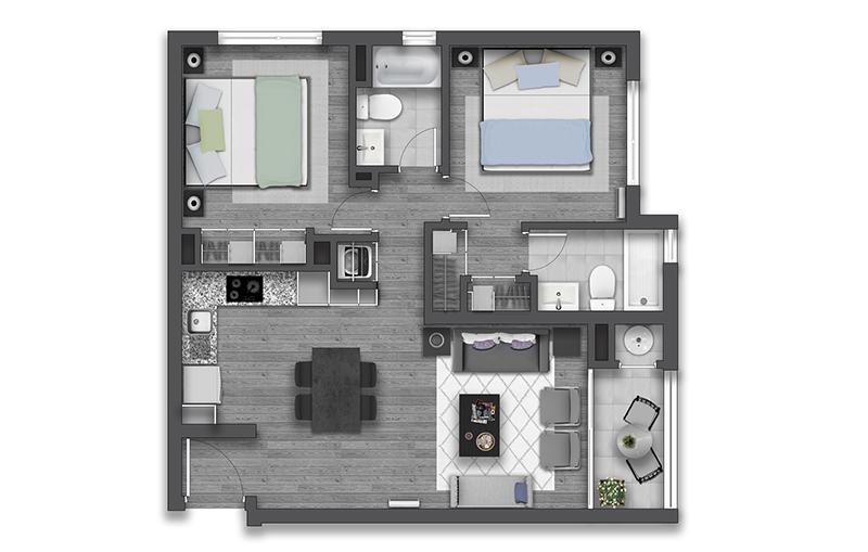 edificio-garcía-reyes-departamento-2d+2b