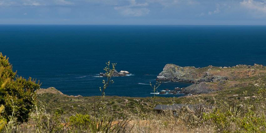 Proyecto Condominio Rocas del Mar - Sitios de Inmobiliaria Foresta del Mar-8