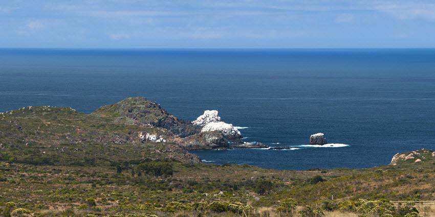 Proyecto Condominio Rocas del Mar - Sitios de Inmobiliaria Foresta del Mar-10