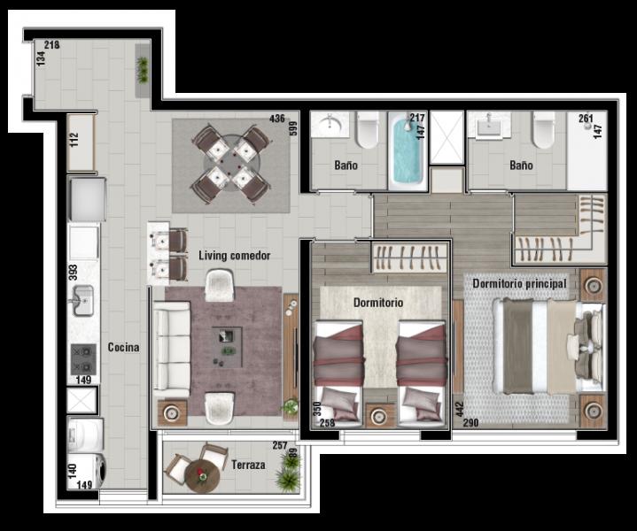 paranoá-home-and-resort-planta-74-m2