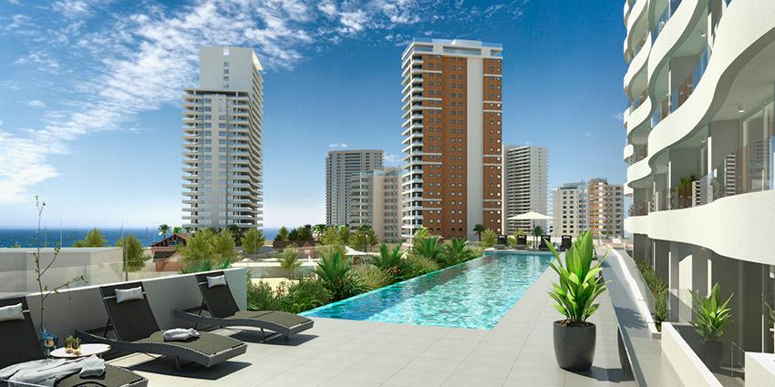 Proyecto Distrito Cavancha 2 de Inmobiliaria Miramar-10
