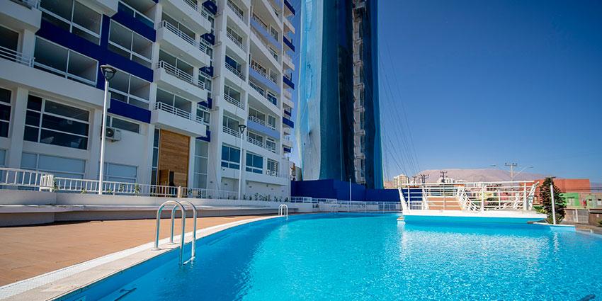 Proyecto Oceánica - Torre Sur de Inmobiliaria Miramar-7