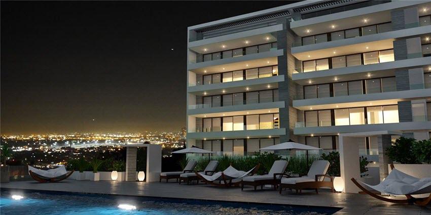 Proyecto Edificio Miró de Inmobiliaria TerraNorte-22