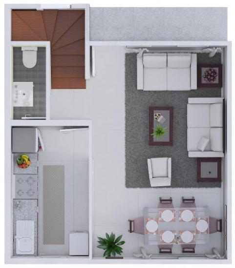 Proyecto Alto Quillayes de Inmobiliaria Los Quillayes S A Inmobiliaria-6