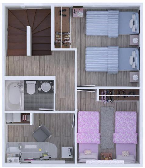 Proyecto Alto Quillayes de Inmobiliaria Los Quillayes S A Inmobiliaria-7