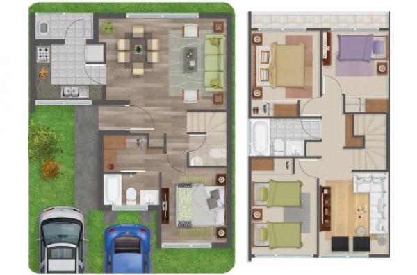 parque-la-piedra---etapa-2---casas-modelo-aa
