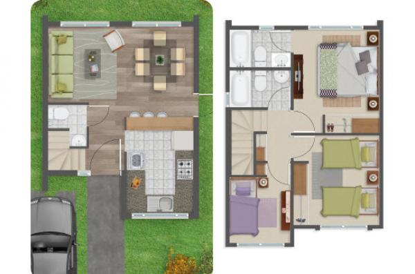 parque-la-piedra---etapa-2---casas-modelo-b