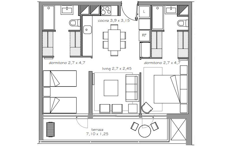 edificio-claro-solar-tipo-d2