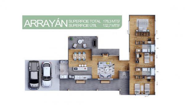 alto-frutillar---casas-arrayán