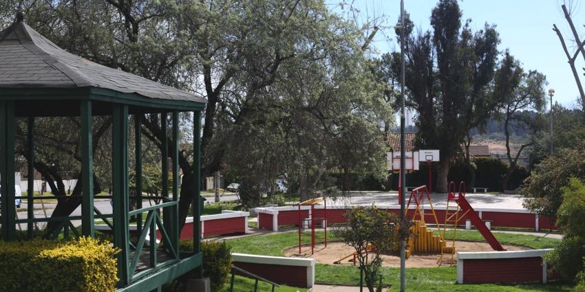 Proyecto Condominio Los Almendros Reñaca de Inmobiliaria Besalco-21