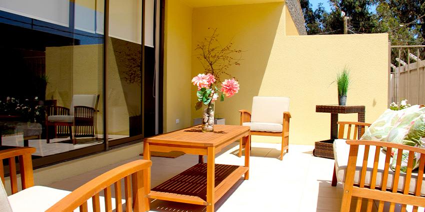 Proyecto Lo Arrayán de Inmobiliaria Ivesa-8