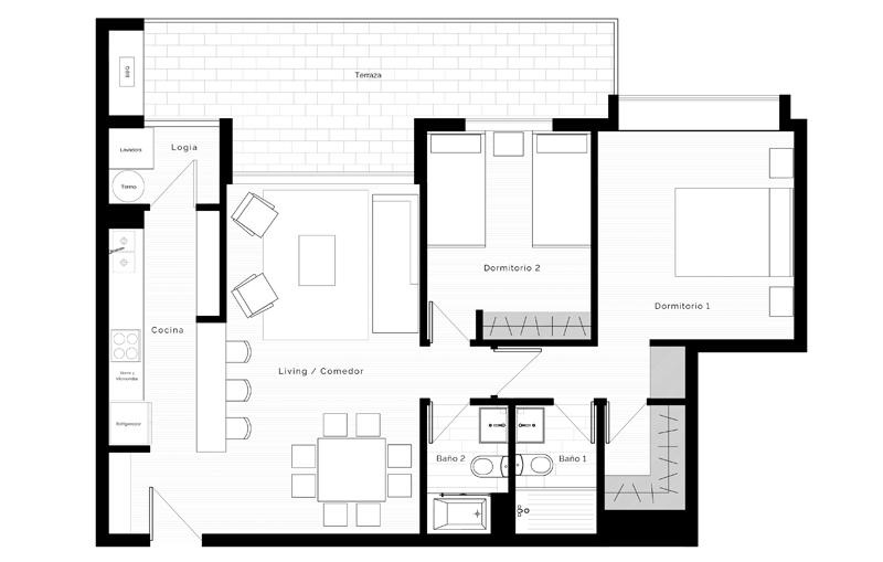 pucón-infinity---torre-black-2-dormitorios
