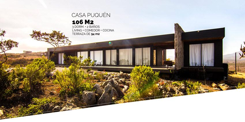 Proyecto Condominio Rocas del Mar - Casas de Inmobiliaria Foresta del Mar-9