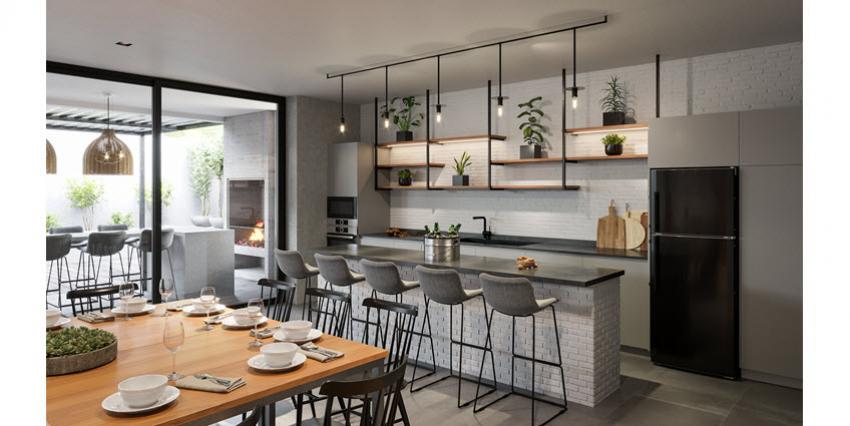 Proyecto Edificio Rengo 1281 de Inmobiliaria Aitue-6