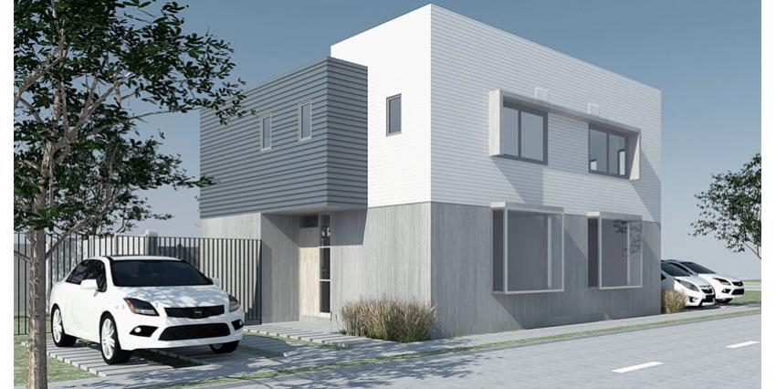 Proyecto Condominio Don Arturo de Inmobiliaria Edecar-2