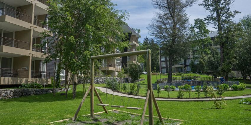 Proyecto PARQUE PAYLLAHUE de Inmobiliaria Ambienta-9