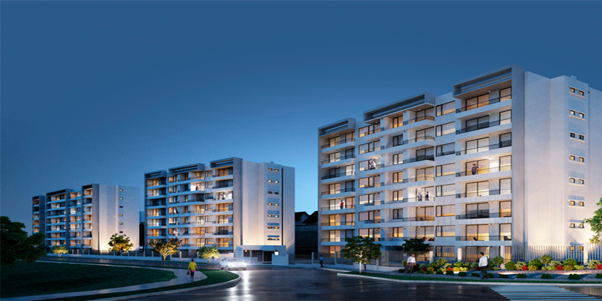 Proyecto Edificio Altos del Valle de Inmobiliaria Aitue-8